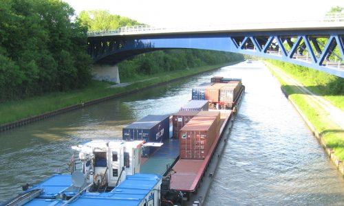 BS-Hafen-Verkehrsanbindung