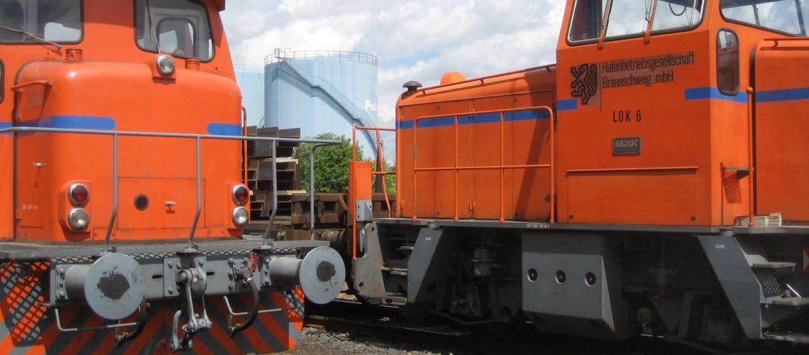Hafen-BS-Loks